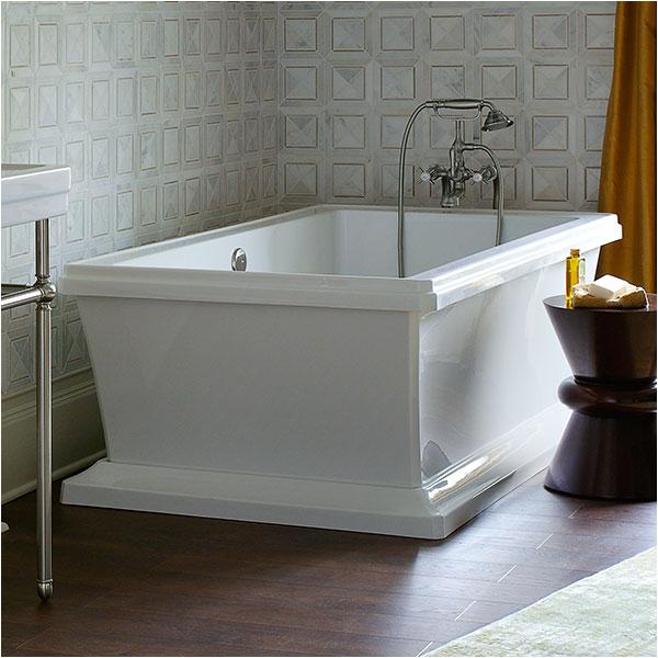 beautiful inspiration stand alone soaking tub 10