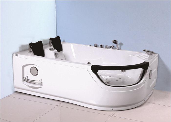 Stand Alone soaking Bathtubs Indoor Jacuzzi soaking Tub Stand Alone Whirlpool Tub