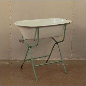 baby bathtub stand