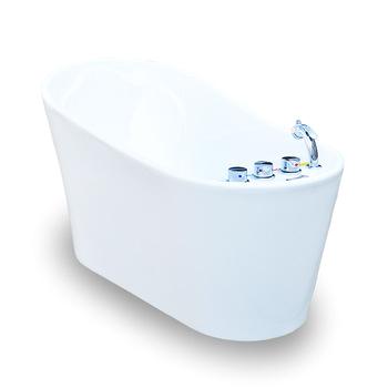 Standing Baby Bathtub Acrylic Baby Bath Tub Free Standing Kids Hot Tub