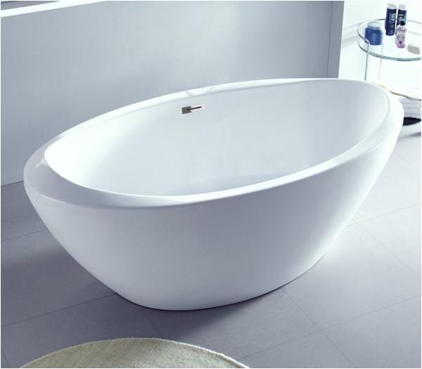 casting acrylic vs fiberglass tub