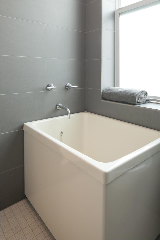 ofuro soaking tubs