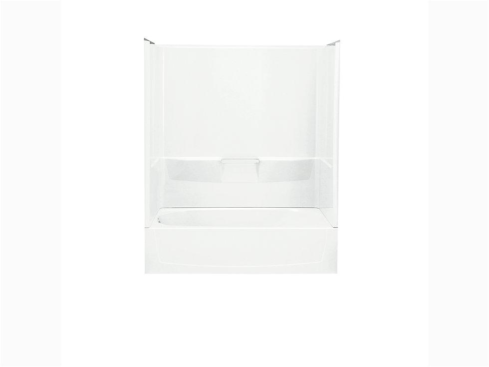 "Sterling Vikrell 7104 Performa™ Series 7104 60"" X 30"" Bath Shower"