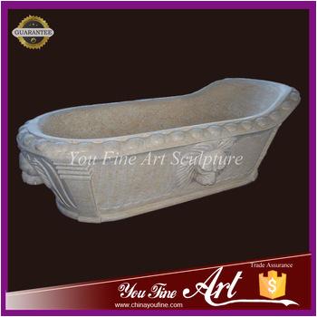 Stone marble bathtub for sale