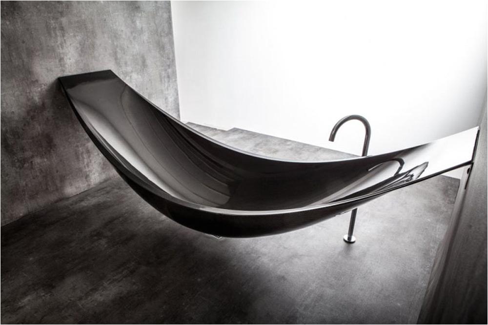 splinter works vessel hammock bathtub