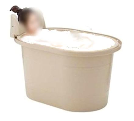 The Portable Bathtub Small Bathtub Fits Condominium Hdb Singapore Warehouse