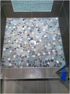 tiled in shower to tub conversion tile vs tub surround