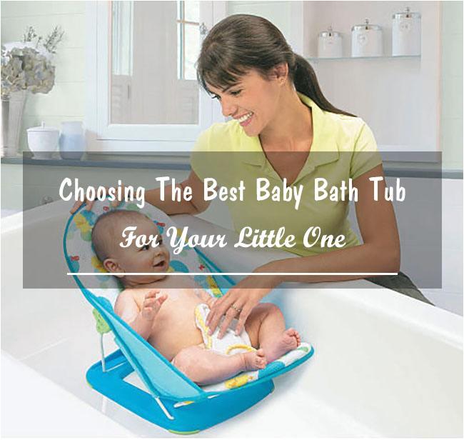 best baby bath tub