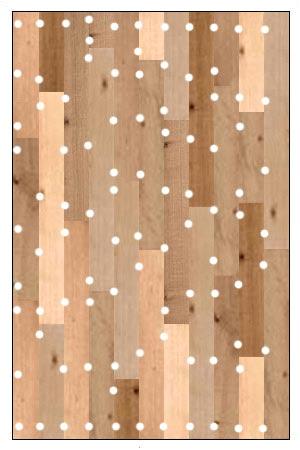 nails staples quantity