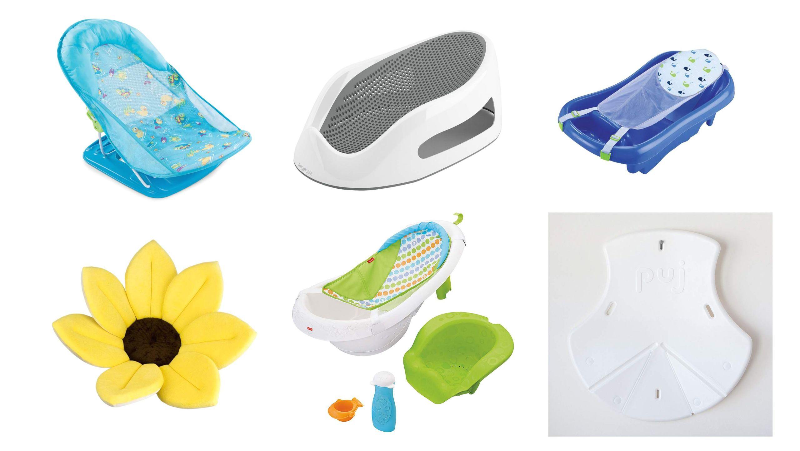 Top Rated Baby Bathtub top 10 Best Infant Bath Tubs & Bath Seats