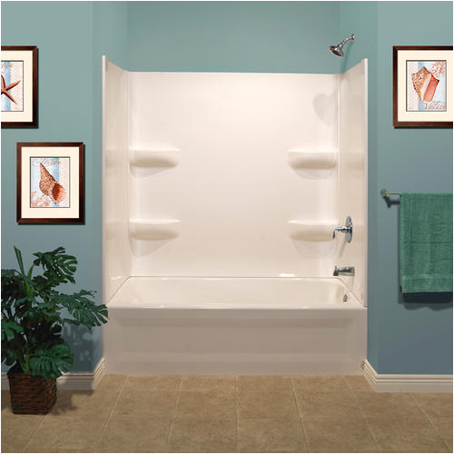 Tub with Surround Menards Perfect Almond Tub Surrounds Lm43 – Roc Munity