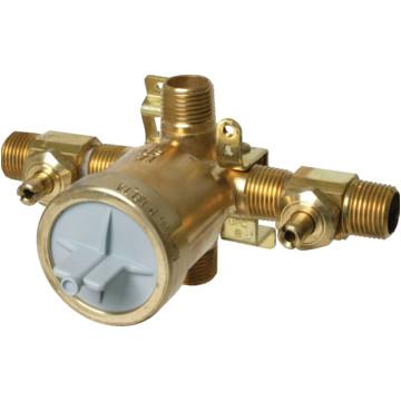 delta multichoice tub shower valve p