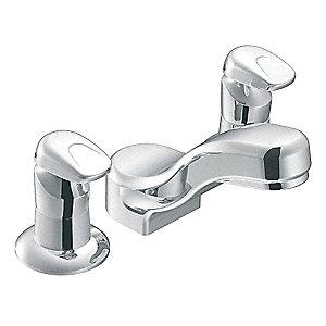 MOEN MERCIAL Brass Bathroom Faucet 40D674