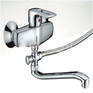 types of bathroom faucets taps