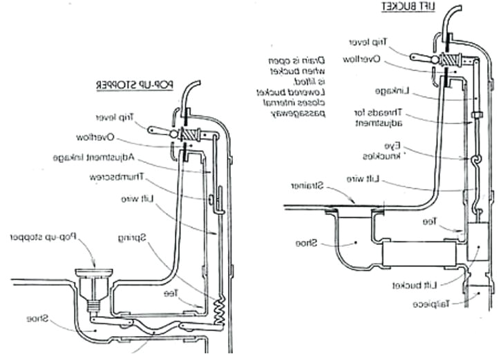 moen brb parts list and diagram