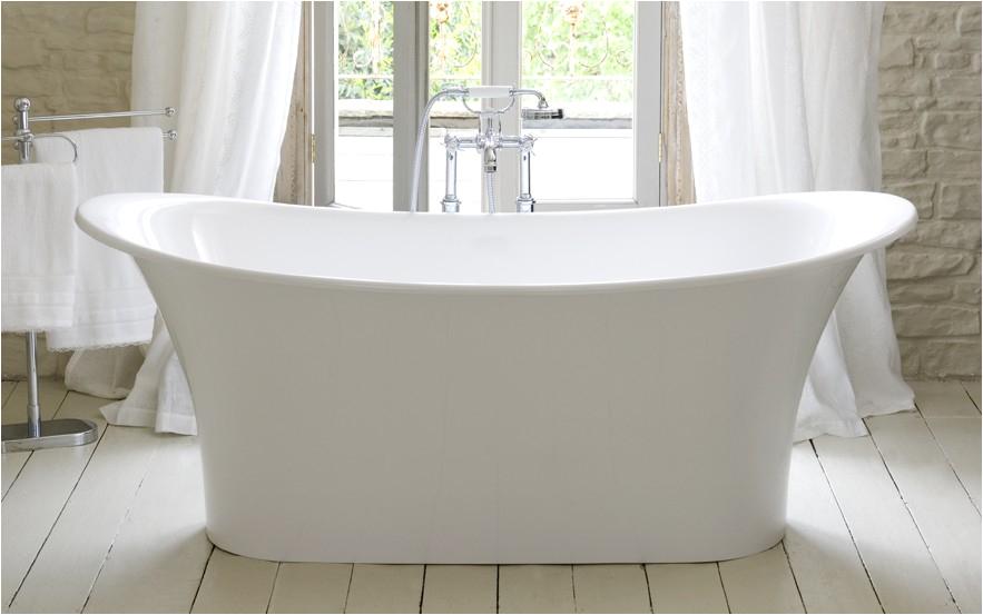 bathtub types