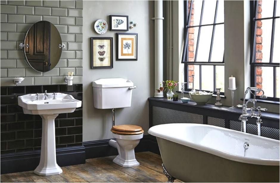 plete bathroom suites
