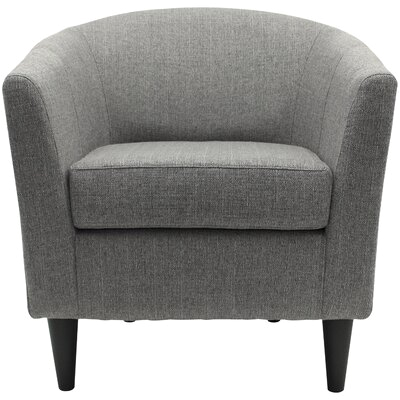faux leather grey accent chairs c a471 a