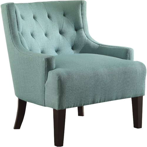 dulce accent chair grey 1233 bome1081