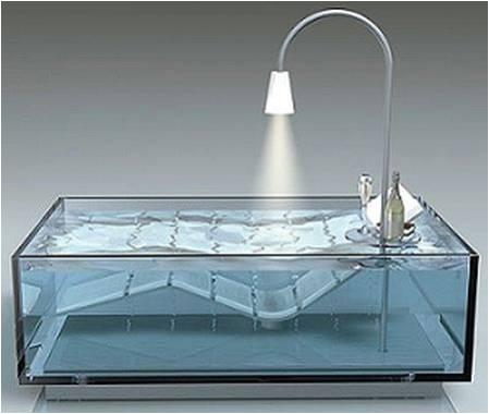 luxury bathtubs trends
