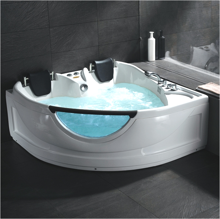 What is A Jetted Bathtub Whisper Brand New Ariel Bt Whirlpool Jetted Bath Tub