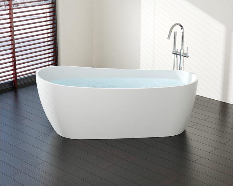 What is Freestanding Bathtub Modern Freestanding Tub Model Bw 09