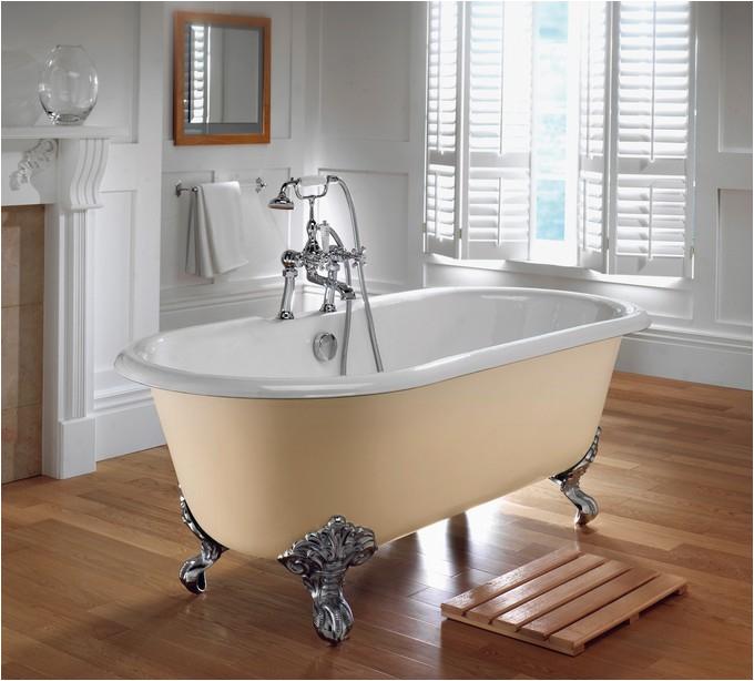 graceful elegant clawfoot bathtubs ideas