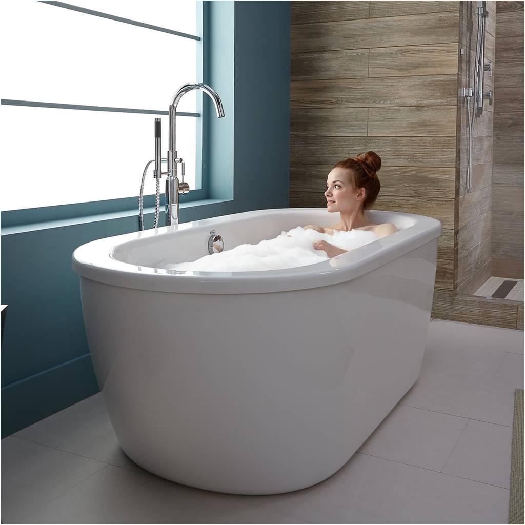cadet freestanding tub