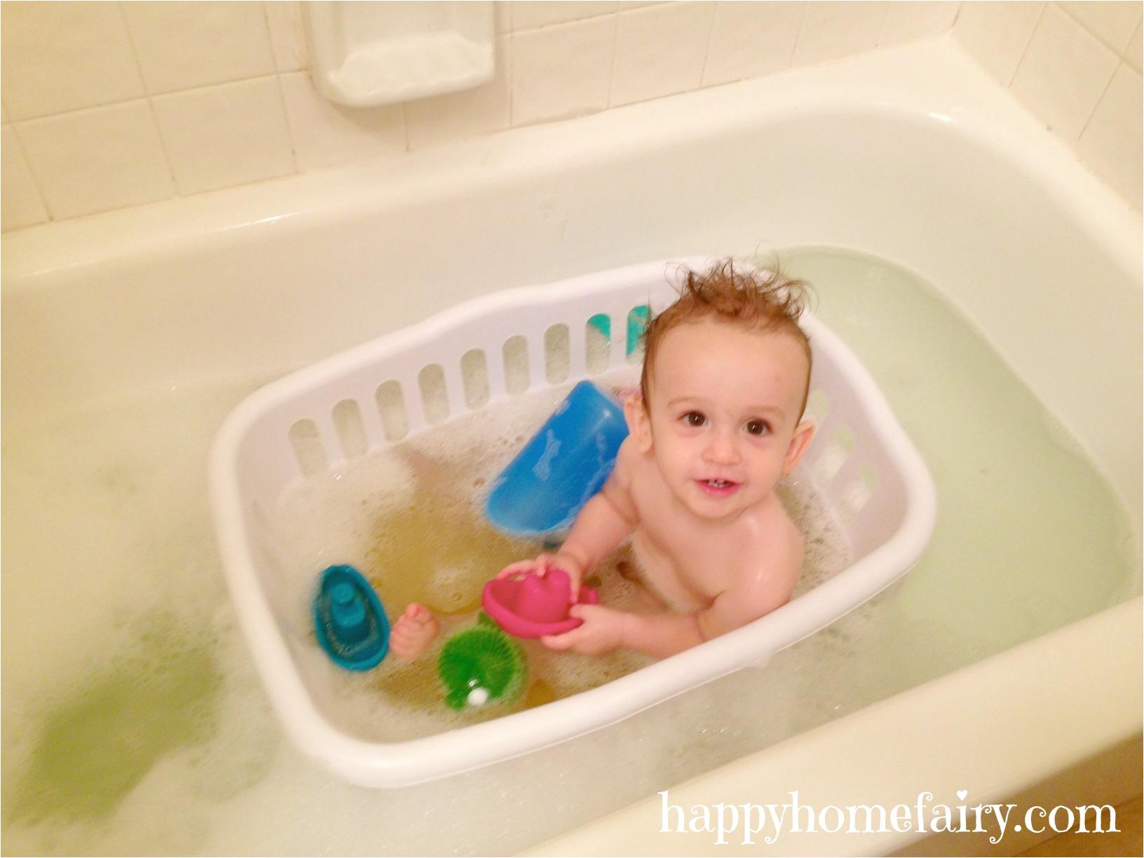 tub time lifesaver