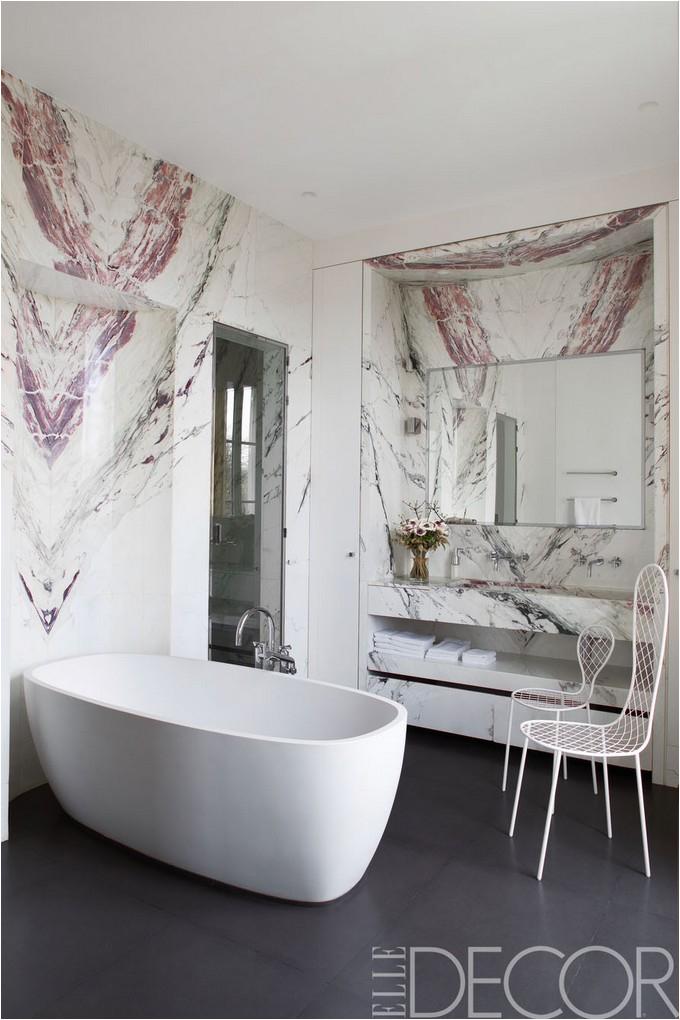 luxurious bathtubs seen