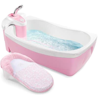 Baby Whirlpool Pink