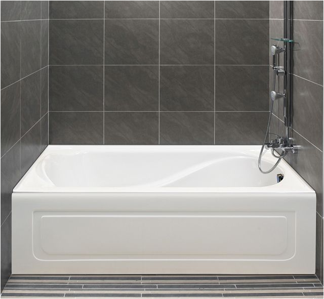 alcove petunia bathtub