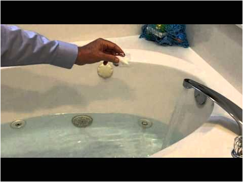 Whirlpool Bathtub Insert How to Disinfect A Jetted Tub