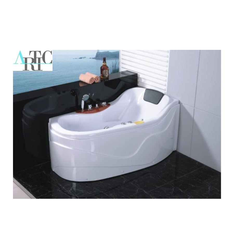 403 ithaki whirlpool tub right corner