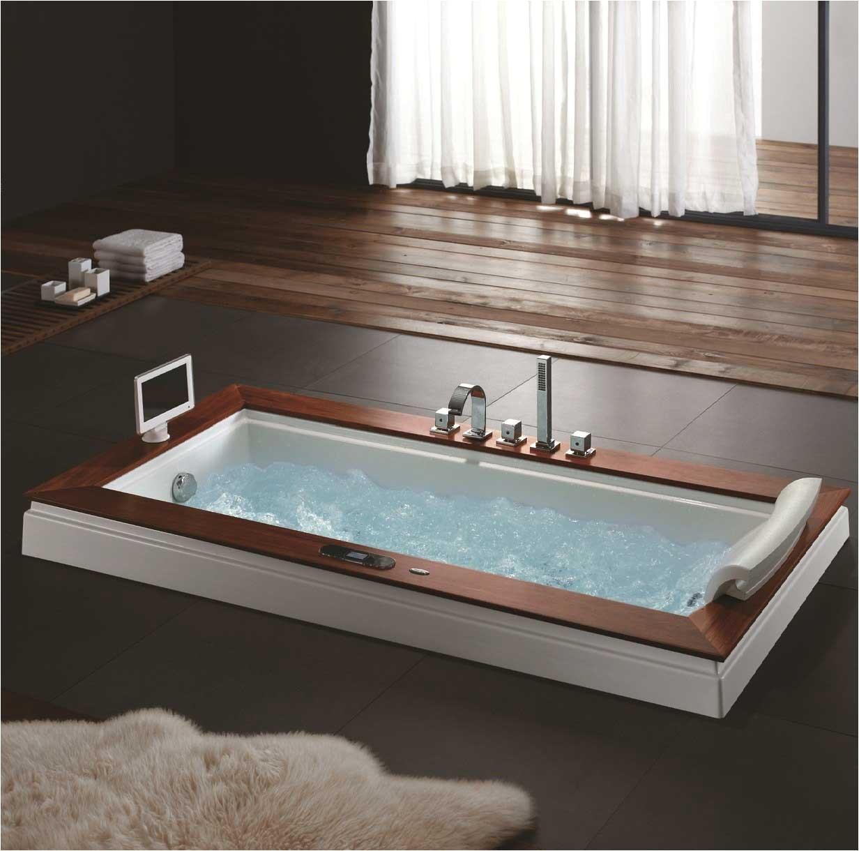 madison whirlpool tub