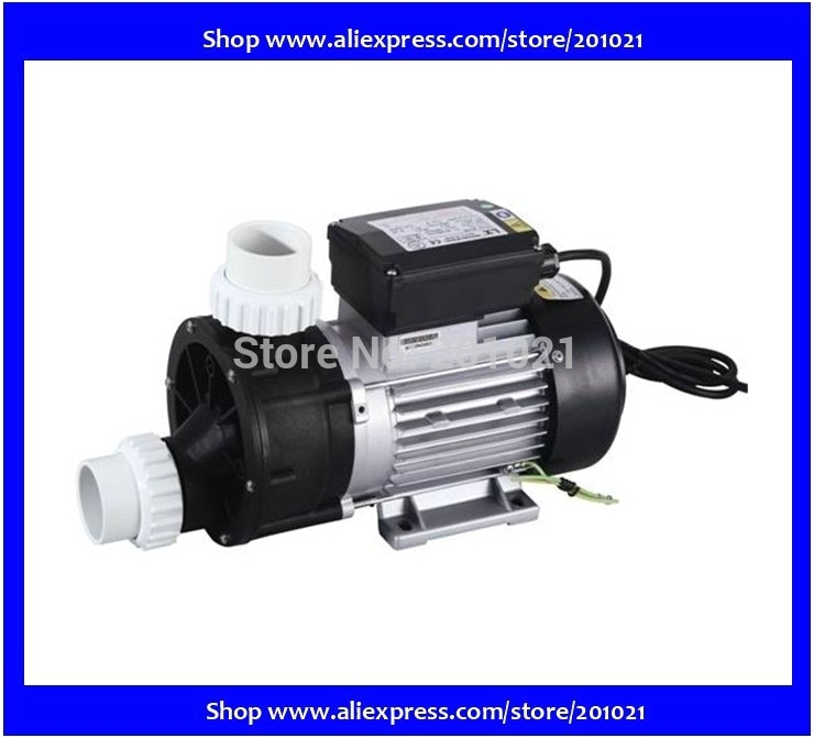 Whirlpool Bathtub Pump Lx Ja50 Whirlpool Spa Bathtub Pump with 0 5hp as