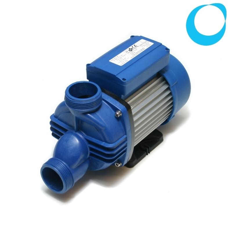 Pump P 110 Whirlpools jacuzzi jetted tub whirlpool 1100 W jetpump