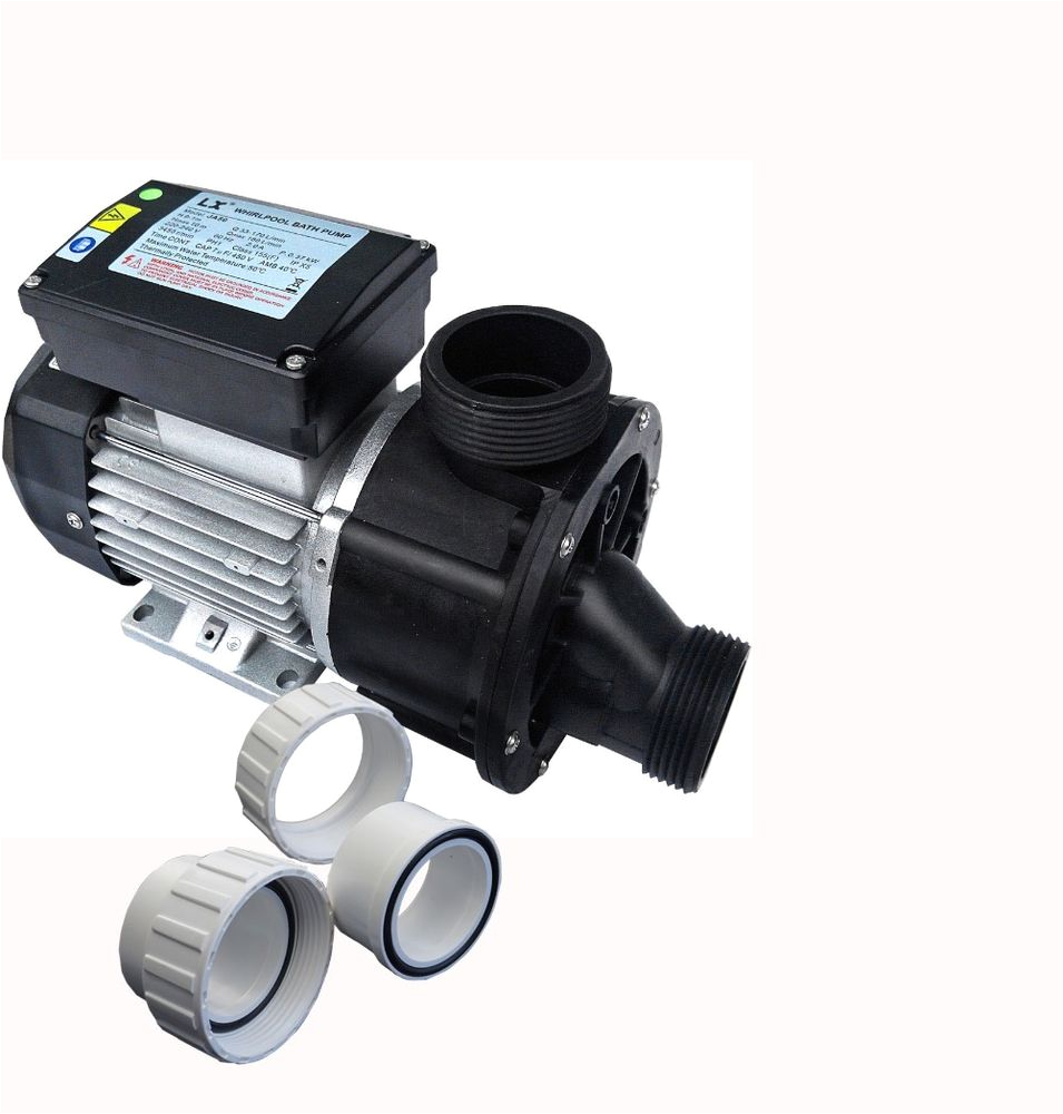 Whirlpool Bathtub Pump Spa Bathtub Whirlpool Pump with 0 5hp 220v 50hz or 60hz as