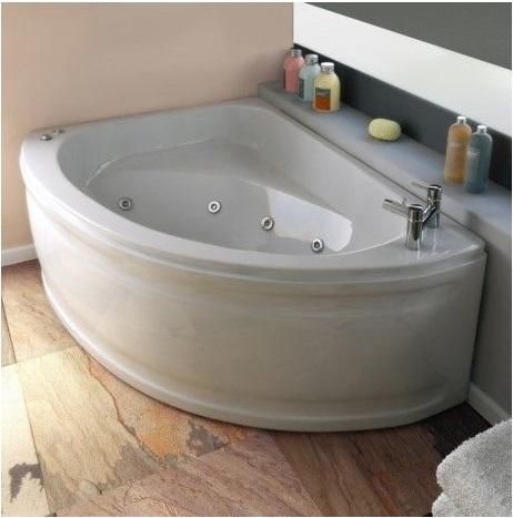 lh trojan orlando 8 jet whirlpool bath 380