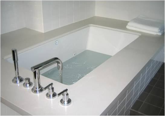 hydrosystems lacey whirlpool