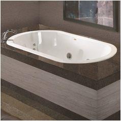 Bathtubs whirlpool tubs Bathroom