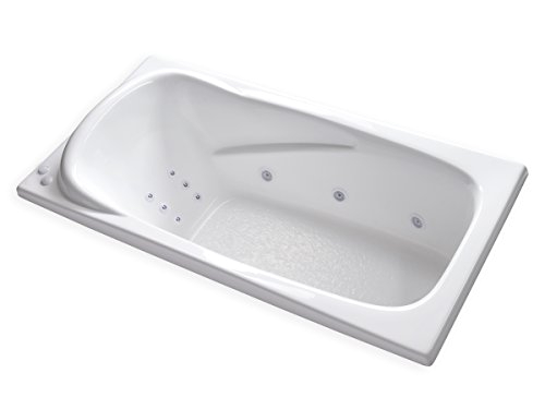 inline heater for whirlpool tub