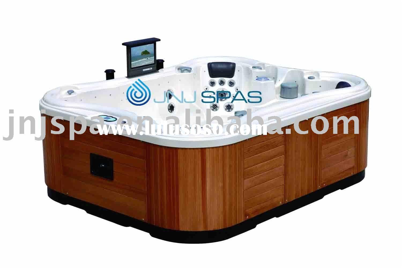 portable whirlpool shower for bathtub CE