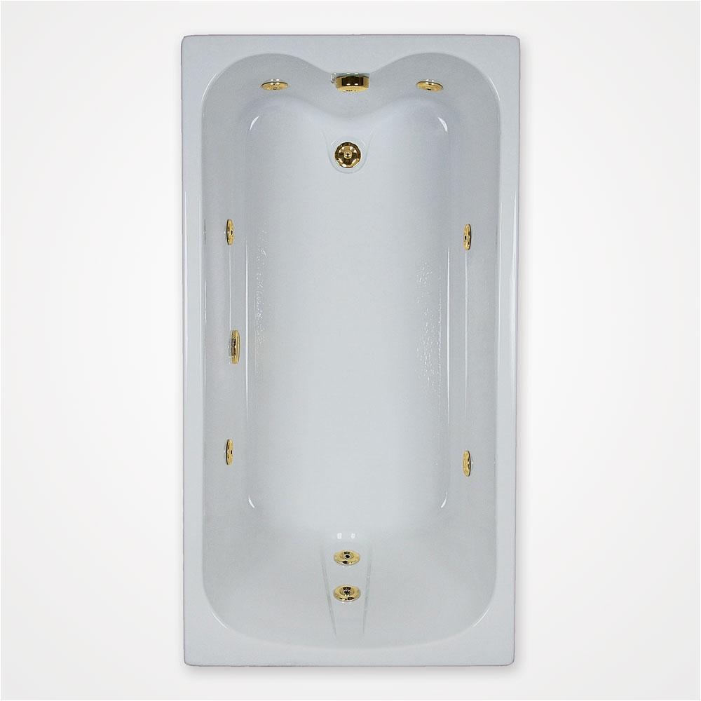 6032 ultra whirlpool bathtub