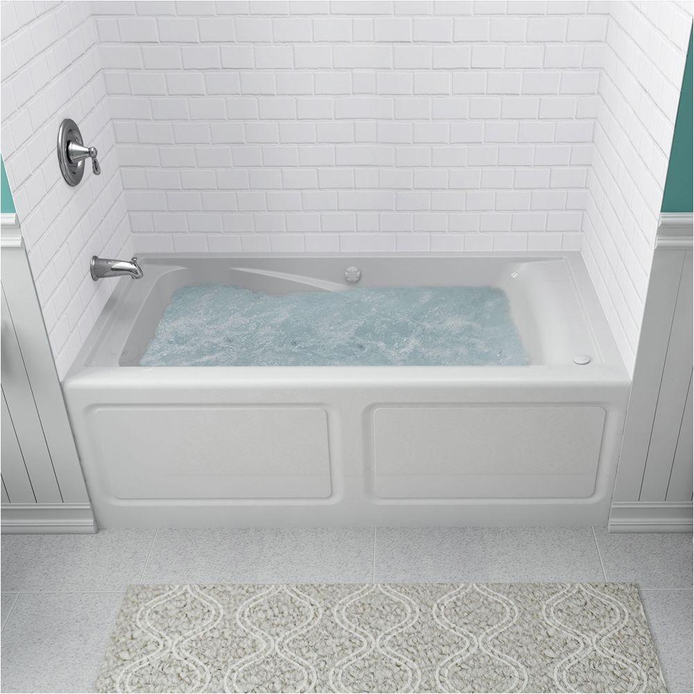 whirlpool shower bathtub