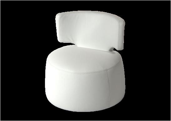 modern accent chairs lazzaro white swivel