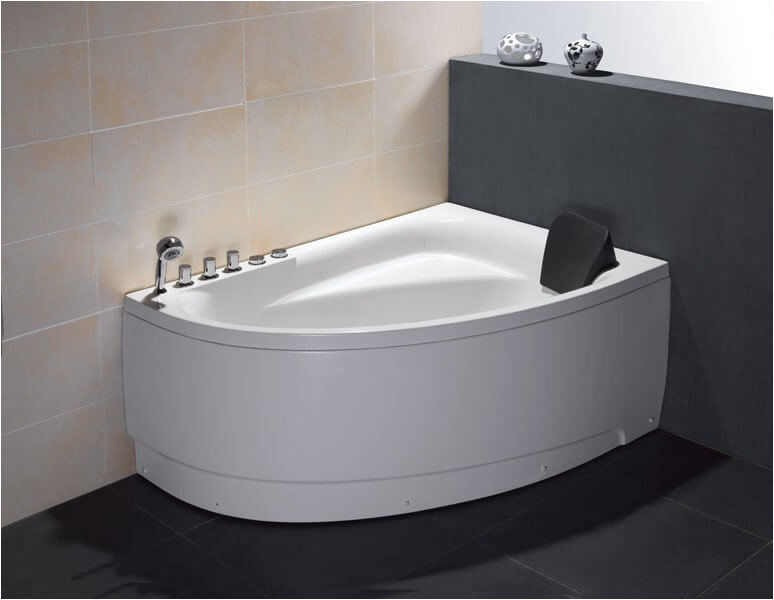 Why are Bathtubs Small 20 Best Small Bathtubs to Buy In 2019