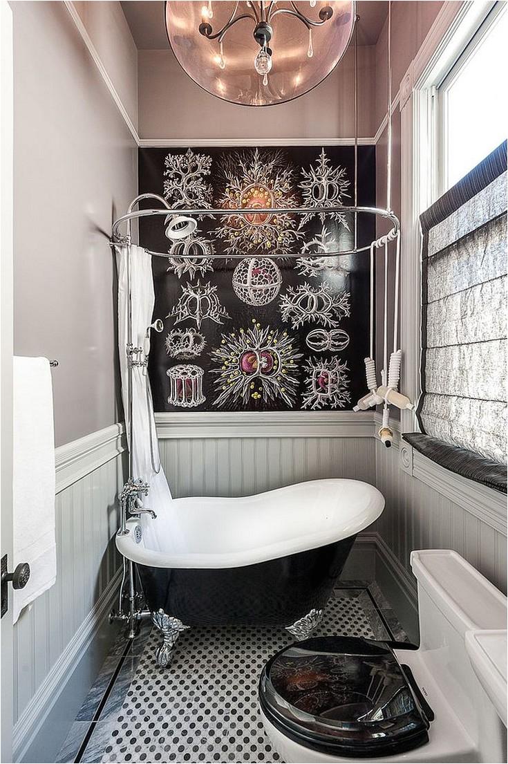 astonishing clawfoot bathtubs luxury black finish
