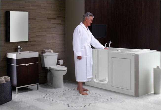 Will Bathtubs Luxury Trend Homes Luxury Walk In Bathtubs for Everyone