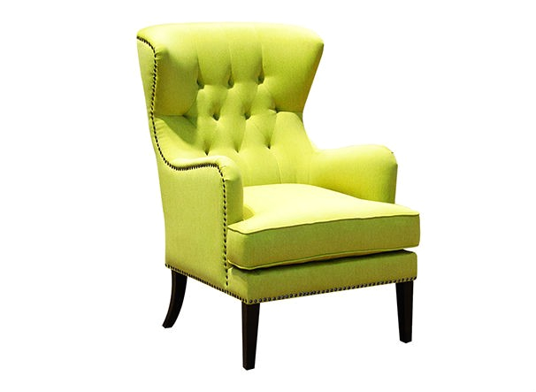 best floral accent chairs products on wanelo intended for green chair plans 11